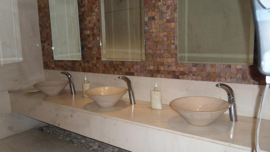 Productos santa lucia - Lavabos de marmol para bano ...