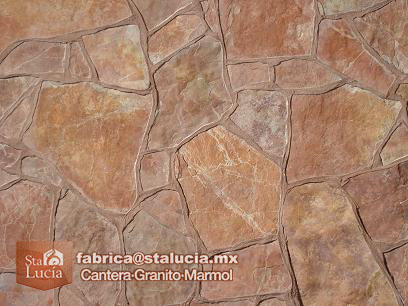 Productos santa lucia - Recubrimiento de piedra ...